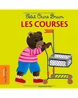Les courses : Petit Ours Brun