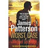 Worst Case: (Michael Bennett 3)by James Patterson