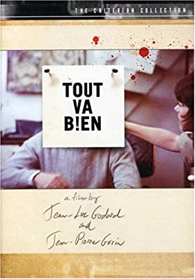 Tout Va Bien (The Criterion Collection)