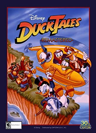 DuckTales: Remastered [Online Game Code]