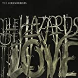 Hazards of Love [VINYL] Decemberists