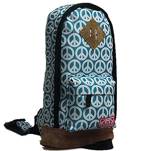 Sling Backpack Pattern