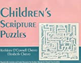 img - for Children's Scripture Puzzles book / textbook / text book