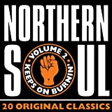 Northern Soul: 20 Original Classics Volume 2 Various Artists