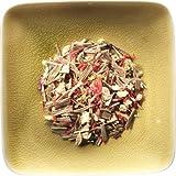 Lemon Ginger Herbal Tea