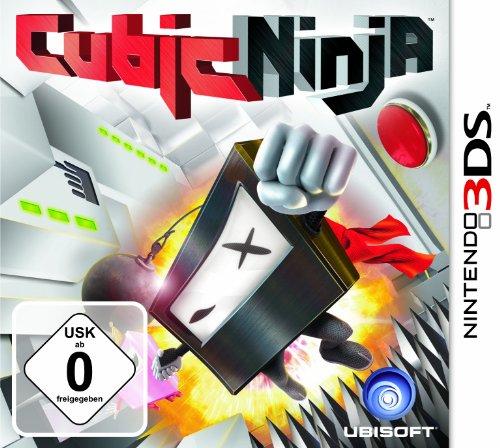 Cubic Ninja [Importación alemana]