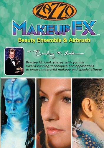 Makeupfx - Film & Television Makeup: Beauty Ensemble & Airbrush