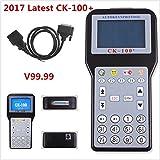 Latest CK-100+ CK 100 Car Key Programmer V99.99 Generation Multi-language