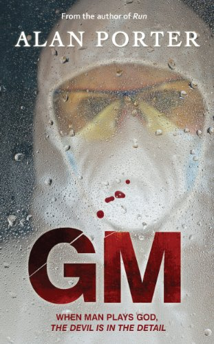GM by Alan Porter ebook deal