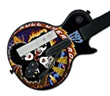 MusicSkins KISS - Rock And Roll Over for Guitar Hero Les Paul Wii