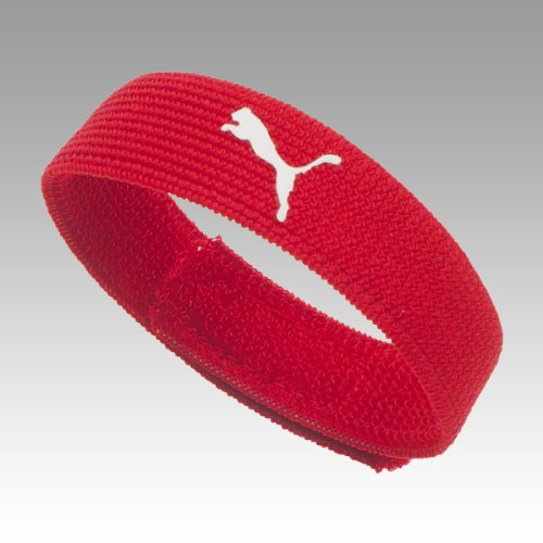 Puma Accessories sock stoppers thin Puma red-white, Größe Puma:UA