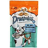 Dreamies Katzensnacks Mr.