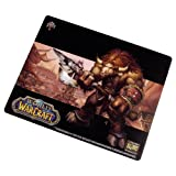 Hama World of Warcraft Horde Mouse Mat