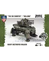 Allies 'The Six Shooter'/'Bulldog' Heavy Destroyer Walker