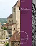 echange, troc Cheryl Krueger, Maryse Fauvel, H.Jay Siskin - Taches D'encre: French Composition