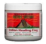 Aztec Secret - Indian Healing Clay - 1 lb.   Deep Pore Cleansing Facial & Healing Body Mask   The Original 100% Natural Calcium Bentonite Clay