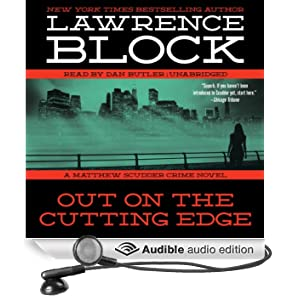 Out on the Cutting Edge: A Matthew Scudder Crime Novel, Book 7 (Unabridged)