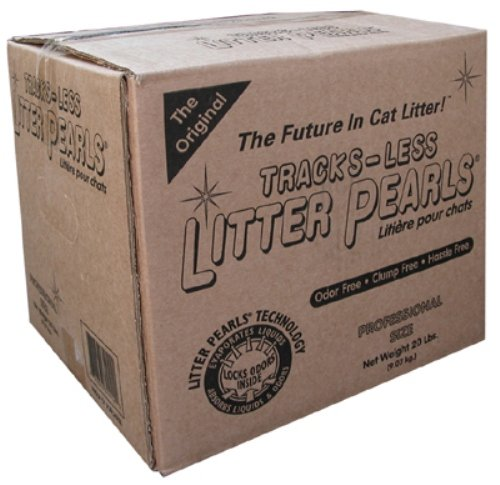 Fresh Step Crystals Cat Litter Ingredients