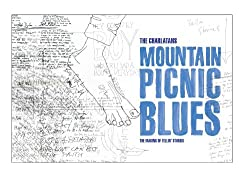 The Charlatans: Mountain Picnic Blues - the Making of Tellin'... [DVD]
