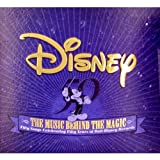 Disney: The Music Behind the Magic CD