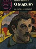 Gauguin (World of Art) (0500200114) by Boudaille, Georges