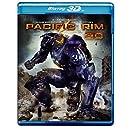 Pacific Rim [Combo Blu-ray 3D + Blu-ray 2D]