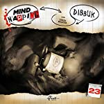 Dibbuk (MindNapping 23) | Derek Meister