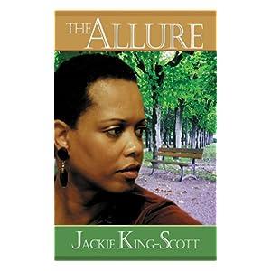 【クリックで詳細表示】The Allure 電子書籍: Jackie King-Scott: Kindleストア