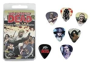 Walking Dead Characters Pick Pack