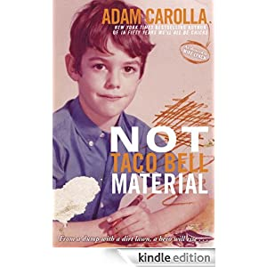 Not Taco Bell Material Ebook for Kindle