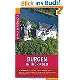 Burgen in Thüringen