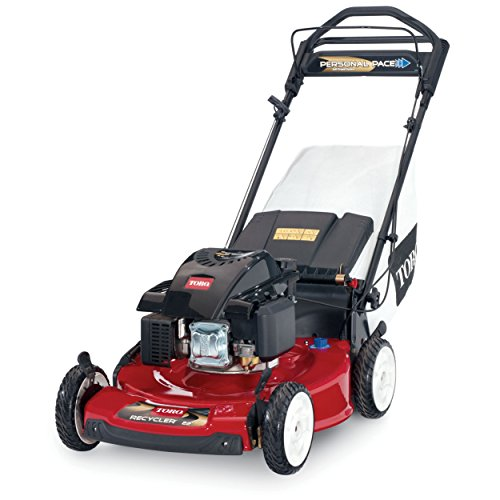 TORO 22In OHV Recycler Mo picture