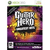 Guitar Hero: Greatest Hits - Game Only (Xbox 360)by Activision