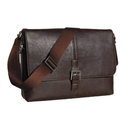 boconi-mens-tyler-tumbled-single-buckle-messenger-in-coffee-leather-w-khaki