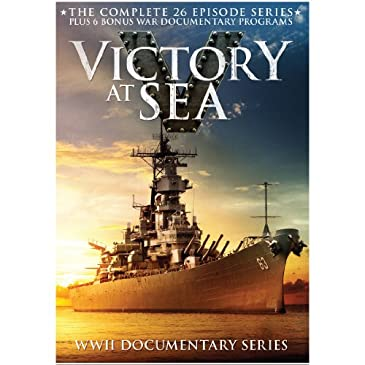 Victory at Sea DVD Set