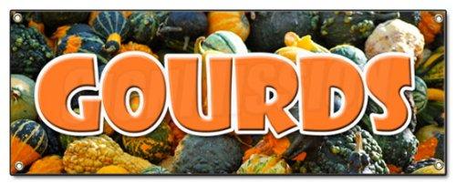 Gourds Banner