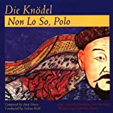 echange, troc Knodel Die - Non Lo So, Polo