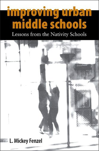 Improving Urban Middle Schools: Lessons from the Nativity Schools