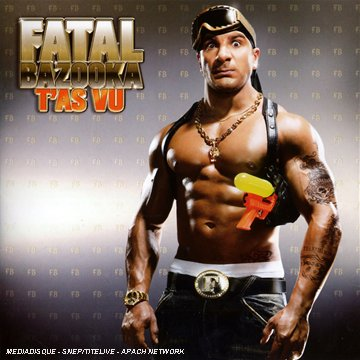 Fatal Bazooka-Tas vu-FR-CD-FLAC-2007-FADA Download