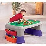 Little Tikes EasyAdjust Play Table