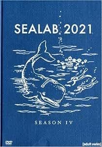 Sealab 2021 Season 4