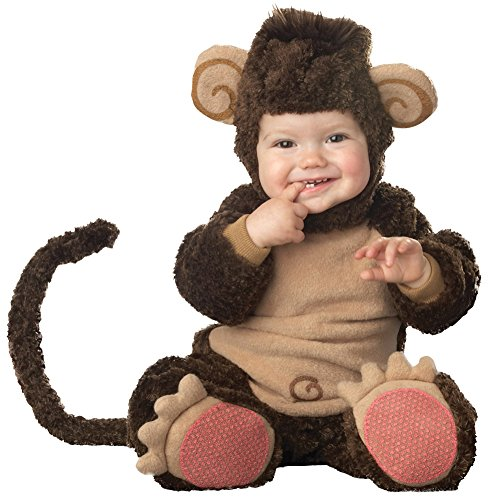 Baby Monkey Costumes Halloween
