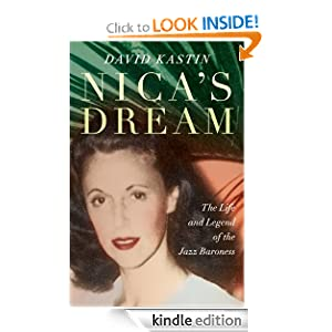 amazon   nica s dream the life and legend of the jazz