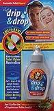 Drip & Drop Toilet Odour Neutraliser Deodorant Air Freshener Camping Caravan