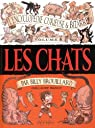 L'Encyclopédie curieuse et bizarre par Billy Brouillard, tome 2 : Les Chats par Bianco