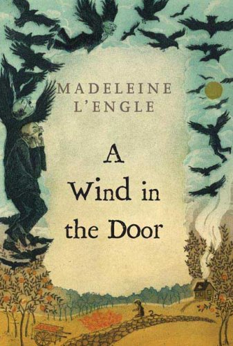 A Wind in the Door, MADELEINE L'ENGLE