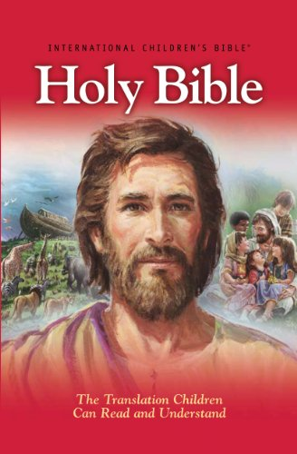 International Children's Bible, Holy Bible