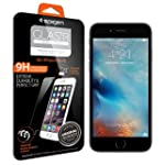 Protection �cran iPhone 6s, en Verre...