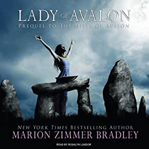 Lady of Avalon | [Marion Zimmer Bradley]