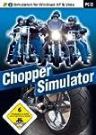 Chopper Simulator